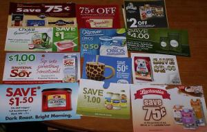 Canadian Coupons November 2012