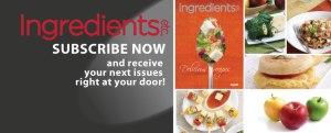 Free ingredients mag