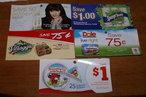 January 2013 Canadian Coupons