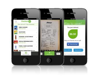checkout51 app