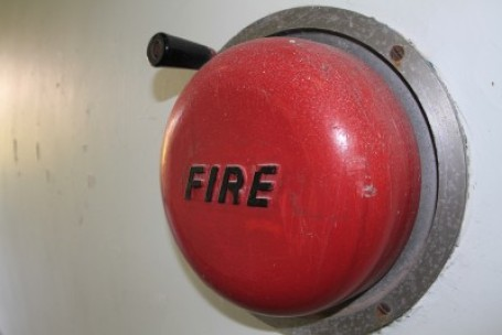 fire alarm, fire, symbol tenants insurance