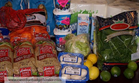 Jan 22, 2013 No Frills Canada Grocery Game Challenge Shop