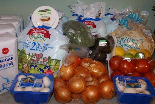 Grocery Game Challenge February 18 2013