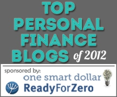 Top PF Blogs 2012