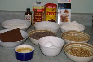 Chewy Big Bites Ingredients