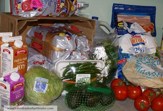 Grocery Game Challege #10 Part 2