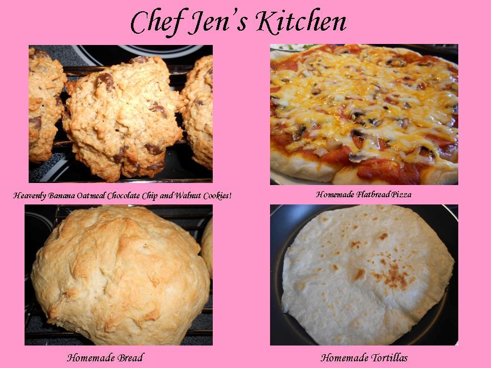 Chef Jen's Kitchen