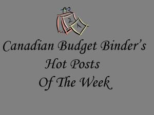 Hot Posts Of The Week
