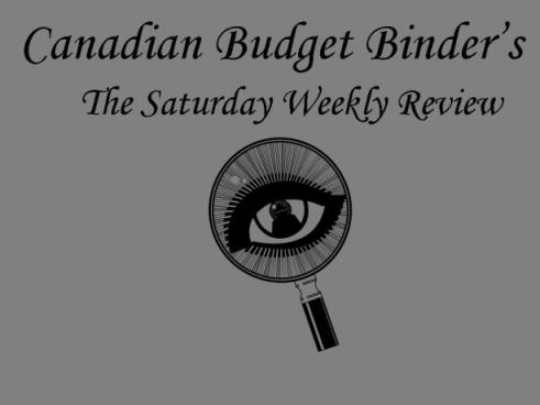The Saturday Weekly Review