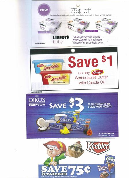 Canadian Coupons Photos June 2013