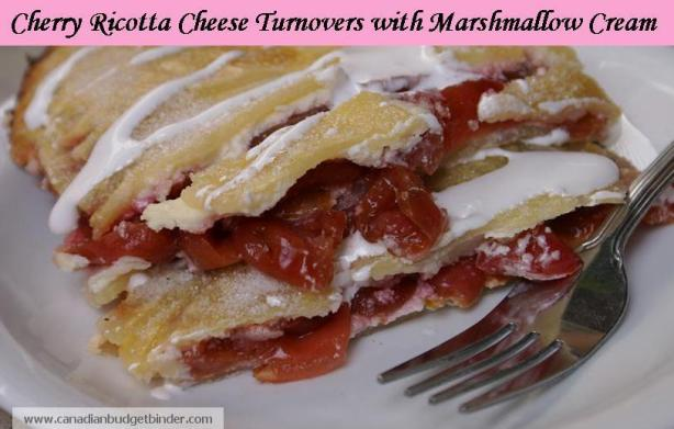 cherry-ricotta-cheese-turnovers-with-marshmallow-cream-1