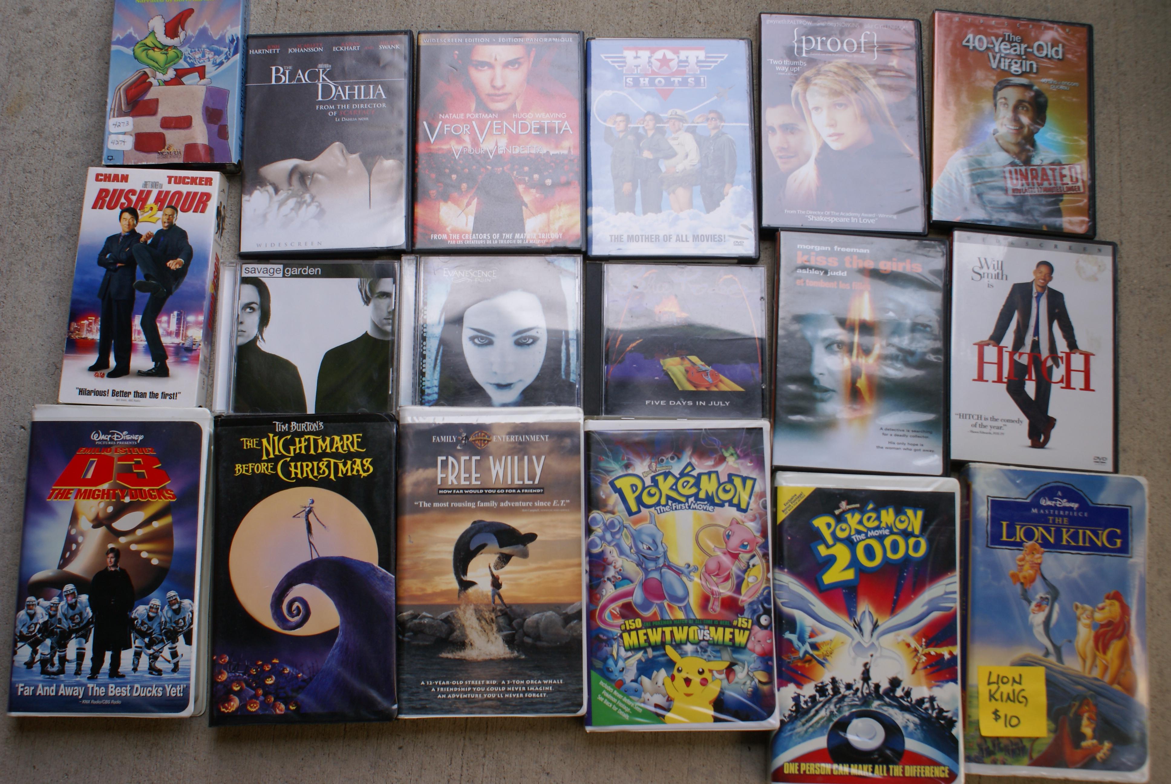 random-movies-vhs-dvd-cd