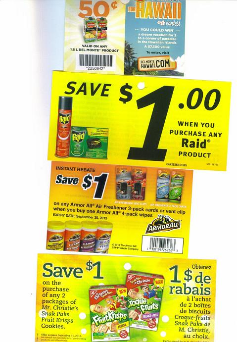Canadian-Coupons-July-2013