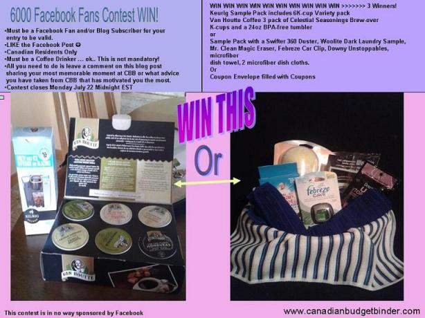 Vanhoutte coffee prize package contest 2