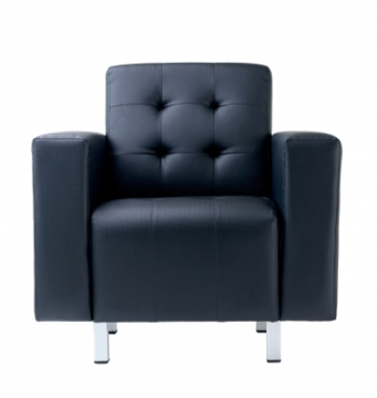 blue-arm-chair