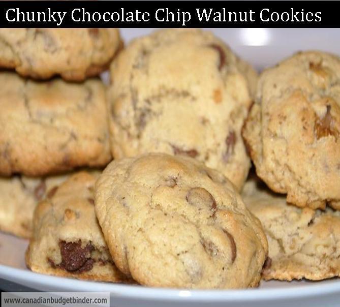 Chunky-chocolate-chip-walnut-cookies