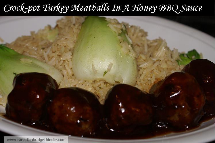 crock-pot-turkey-meatballs-in-a-crock-pot-honey-bbq-sauce