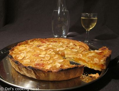 french-style-apricot-and-almond-pie