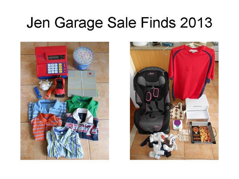 Jen-garage-sale-finds