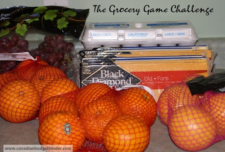 grocery-game-challenge
